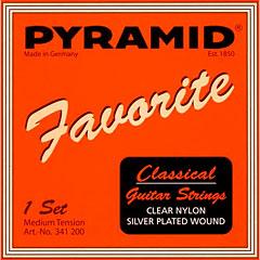 Pyramid Favorite « Klassieke Gitaar Snaren