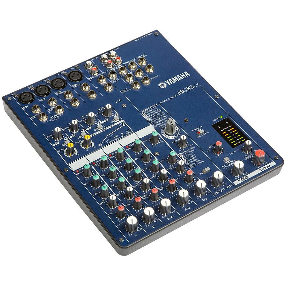 Yamaha  Cx Mixer