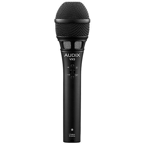 Micrófono Audix VX5