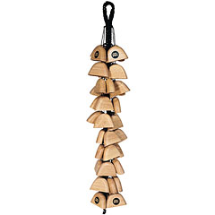 Meinl WA1NT Wood Waterfall Long «