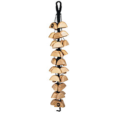 Meinl BI1NT Wood Birds Long « Birds