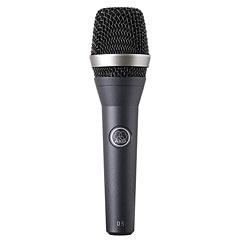 AKG D5 « Microphone