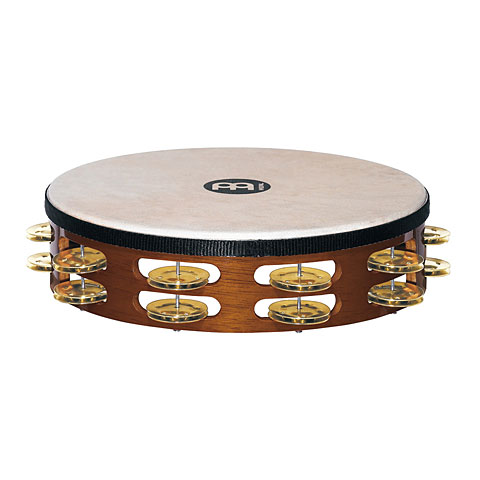 Tambourin Meinl TAH2B-AB
