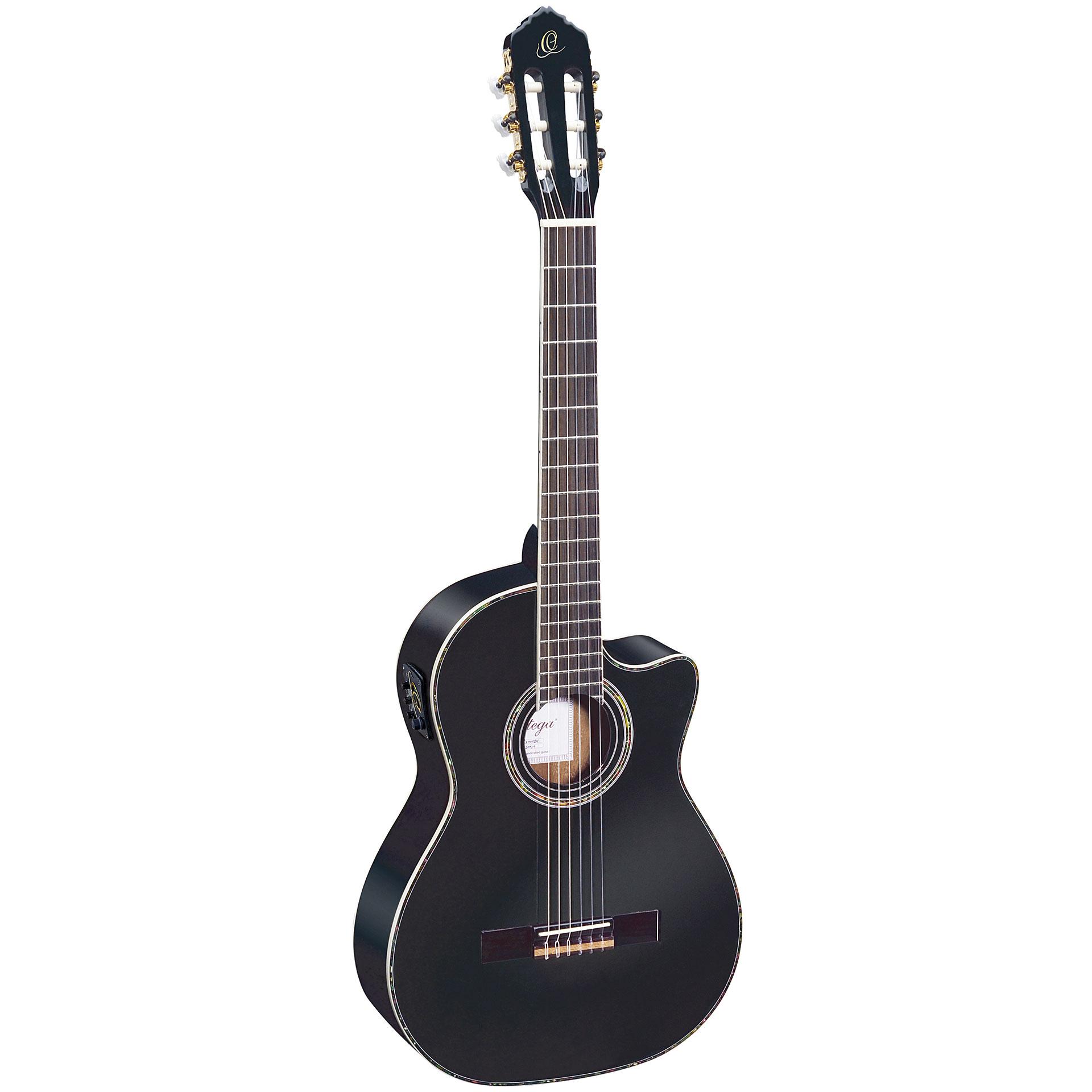guitare ortega