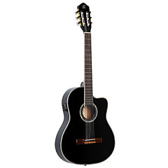 Ortega RCE 145 BK « Classical Guitar