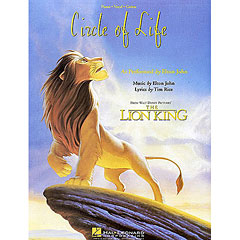 Hal Leonard Circle of Life « Klingande Stock