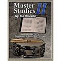 Instructional Book Hal Leonard Master Studies II