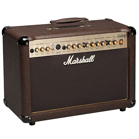 Ampli guitare acoustique Marshall AS50D