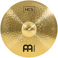 Becken-Set Meinl HCS Complete Cymbal Set-up (14HH/16CR/20R)