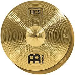 """Meinl 14"""" HCS Hihat « Hi Hat"""