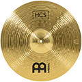 "Cymbale Crash Meinl 16"" HCS Crash HCS16C"