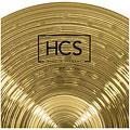 """Crash-Cymbal Meinl 16"""" HCS Crash HCS16C"""