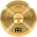 """China-Becken Meinl 18"""" HCS China"""