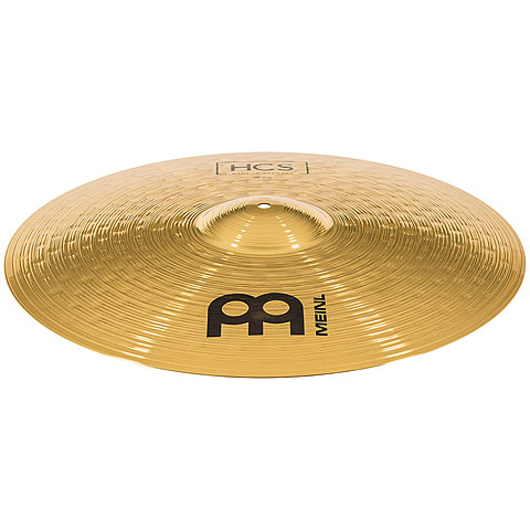 "Ride-Becken Meinl 20"" HCS Ride"