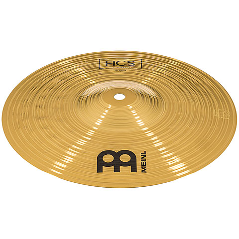 "Splash-Becken Meinl 10"" HCS Splash"