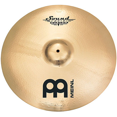 Ride-Becken Meinl Soundcaster Custom SC21PR-B