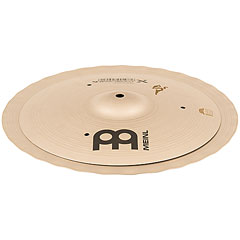 "Meinl 12""/14"" Generation X Trash Hat « Cymbale Hi-Hat"