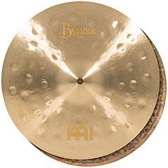 """Meinl Byzance Jazz 14"""" Thin HiHat « Piatto-Hi-Hat"""