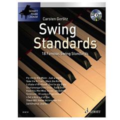 Schott Schott Piano Lounge Swing Standards « Music Notes