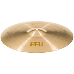 "Meinl Byzance Jazz 18"" Extra Thin Crash « Cymbale Crash"