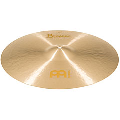 Meinl Byzance Jazz B18JTC « Crash-Becken