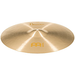 "Meinl Byzance Jazz 18"" Medium Thin Crash"