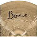 "Ride-Becken Meinl Byzance Brilliant 22"" Medium Ride"