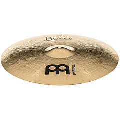 "Meinl Byzance Brilliant 22"" Medium Ride « Ride-Becken"