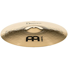 "Meinl Byzance Brilliant  22"" Heavy Ride « Cymbale Ride"