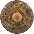 "Ride Meinl Byzance Extra Dry 22"" Medium Ride"