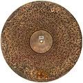 "Cymbale Ride Meinl Byzance Extra Dry 22"" Medium Ride"
