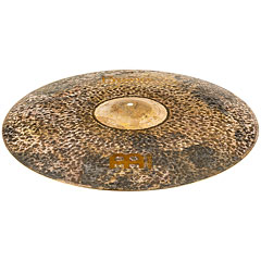 "Meinl Byzance Extra Dry 22"" Medium Ride « Ride"