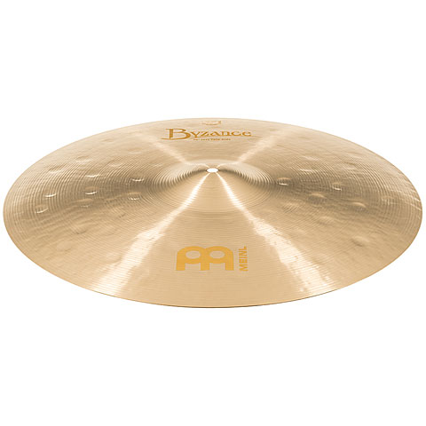 Ride-Cymbal Meinl Byzance Jazz B20JTR