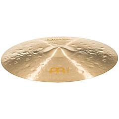 Meinl Byzance Jazz B22JMTR « Cymbale Ride