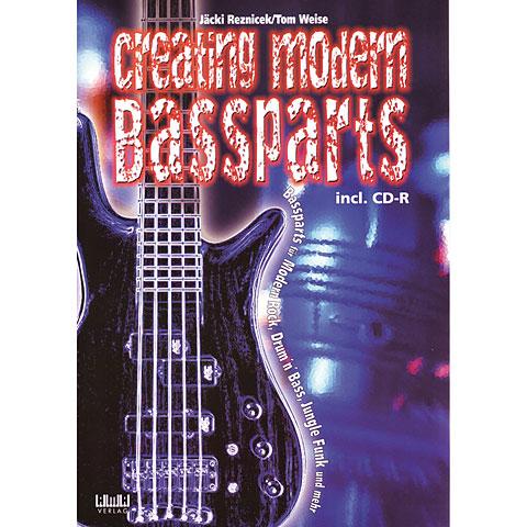 Manuel pédagogique AMA Creating Modern Bassparts