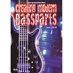AMA Creating Modern Bassparts « Instructional Book