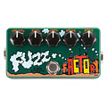Z.Vex Fuzz Factory Handpaint « Guitar Effect