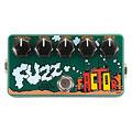 Z.Vex Fuzz Factory Handpaint « Effektgerät E-Gitarre