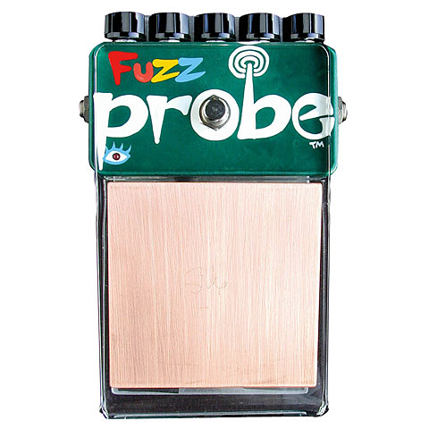 Z.Vex Fuzz Probe