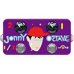 Z.Vex Jonny Octave « Pedal guitarra eléctrica