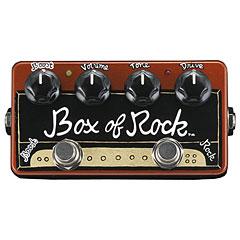 Z.Vex Box of Rock « Effektgerät E-Gitarre