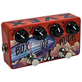 Effetto a pedale Z.Vex Box of Rock Vexter
