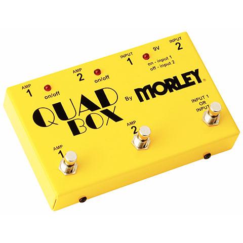 Morley Quad Box George Lynch
