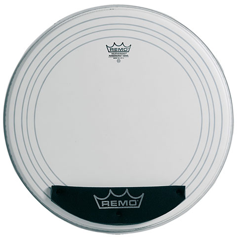 Bass-Drum-Fell Remo Powersonic Coated PW-1122-00