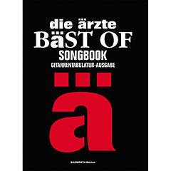 Bosworth Die Ärzte - Bäst of « Notenbuch