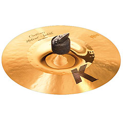 "Zildjian K Custom 11"" Hybrid Splash « Cymbale Splash"