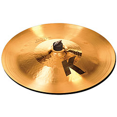 "Zildjian K Custom 19"" Hybrid China « China"
