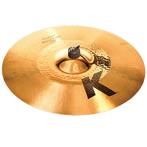 "Crash-Becken Zildjian K Custom 19"" Hybrid Crash"
