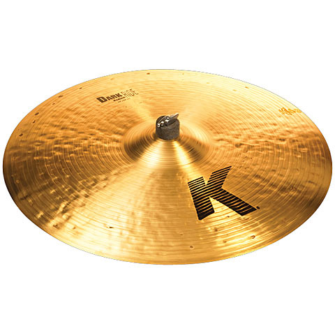"Zildjian K 22"" Dark Medium Ride"