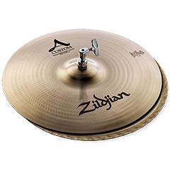"""Zildjian A Custom 15"""" Mastersound HiHat « Hi-Hat-Becken"""